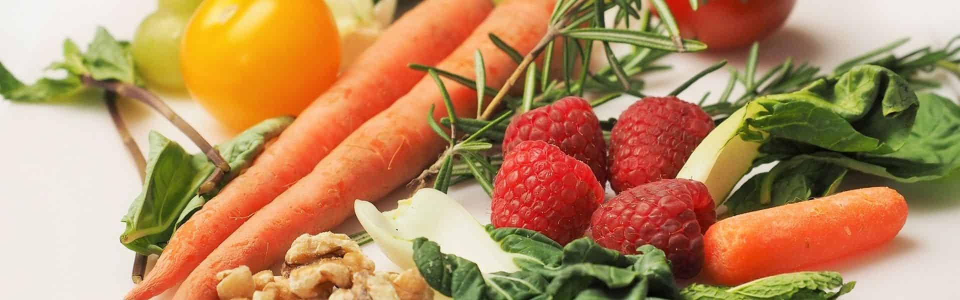 Vegetarian Baby Food