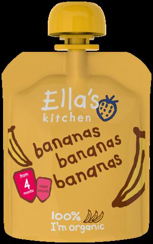 Bananas, Bananas, Bananas