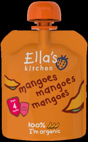 Mangoes, Mangoes, Mangoes