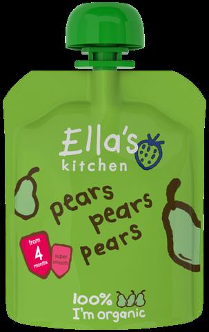 Pears, Pears, Pears