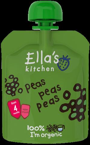 Peas, Peas, Peas