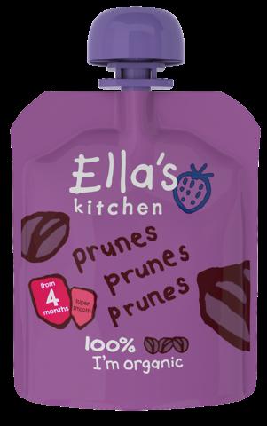 Prunes, Prunes, Prunes