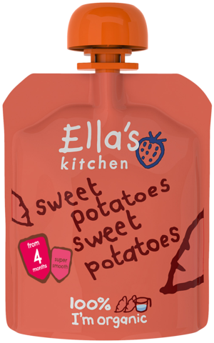 Sweet Potatoes, Sweet Potatoes