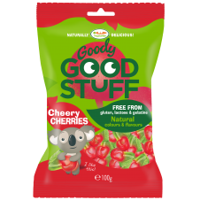Goody Good Stuff Cheery Cherries