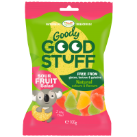 Goody Good Stuff Sour Fruit Salad