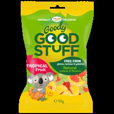 Goody Good Stuff Sour Tropical Fruit