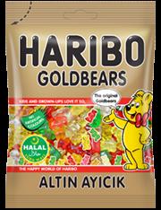 HARIBO HALAL GOLDBAREN