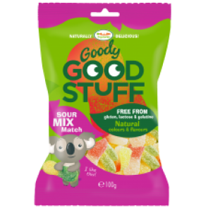 Goody Good Stuff Sour Mix and Match