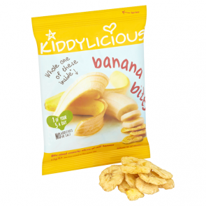 Banana Fruit Crisps