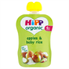 Apples & Baby Rice