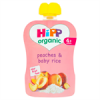 Peaches & Baby Rice