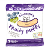 Blueberry Fruity Puffs