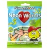 SWEETZONE HALAL NEON WORMS